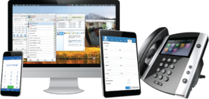 ValuTel Unified Communications powered by ValuTel's Cloud VoIP PBX