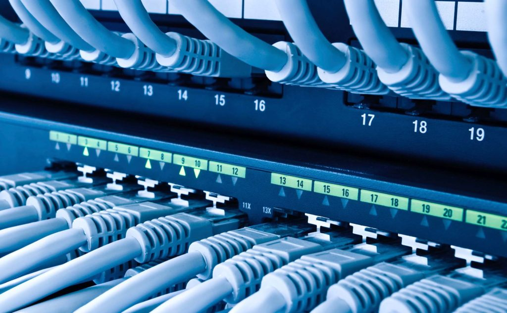 Commercial Internet Providers